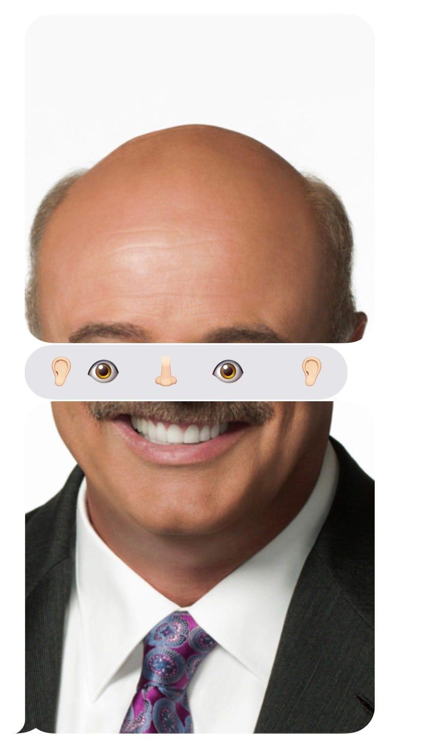 I love Dr. Phil : memes