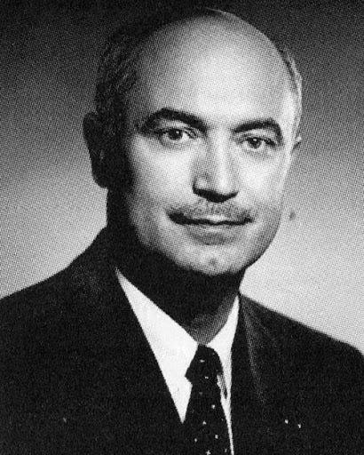 McMicking, Joseph R. | De La Salle Alumni Association