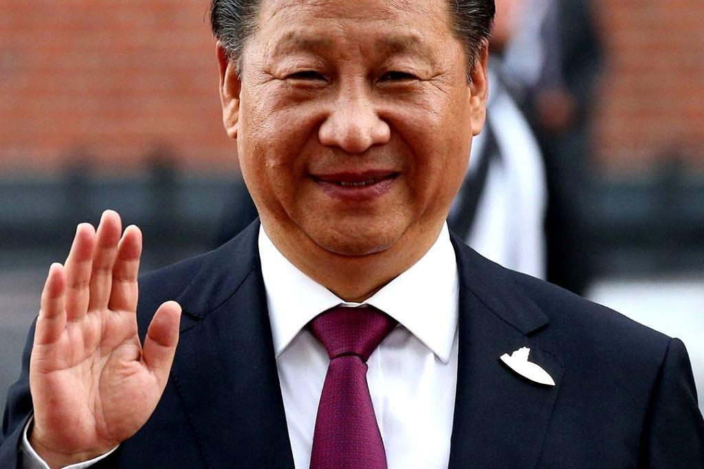 "L'epidemia è un diavolo"" cosa intendeva Xi Jinping? - TRIESTE.news"