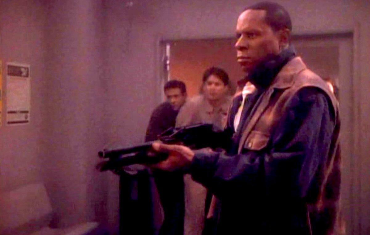 "Star Trek: Deep Space Nine's ""Past Tense"" Too Predictive | The ..."