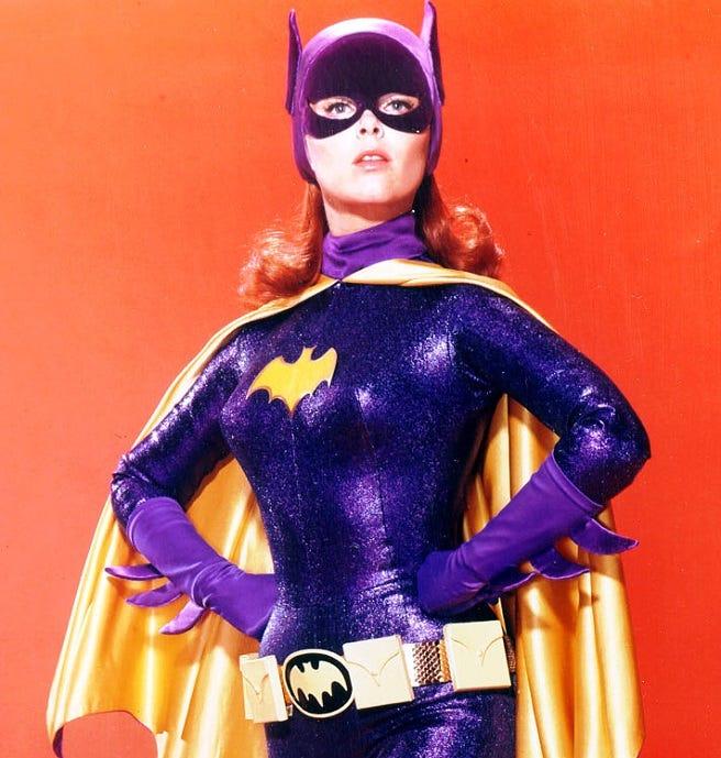 Batgirl | Batman Wiki | Fandom