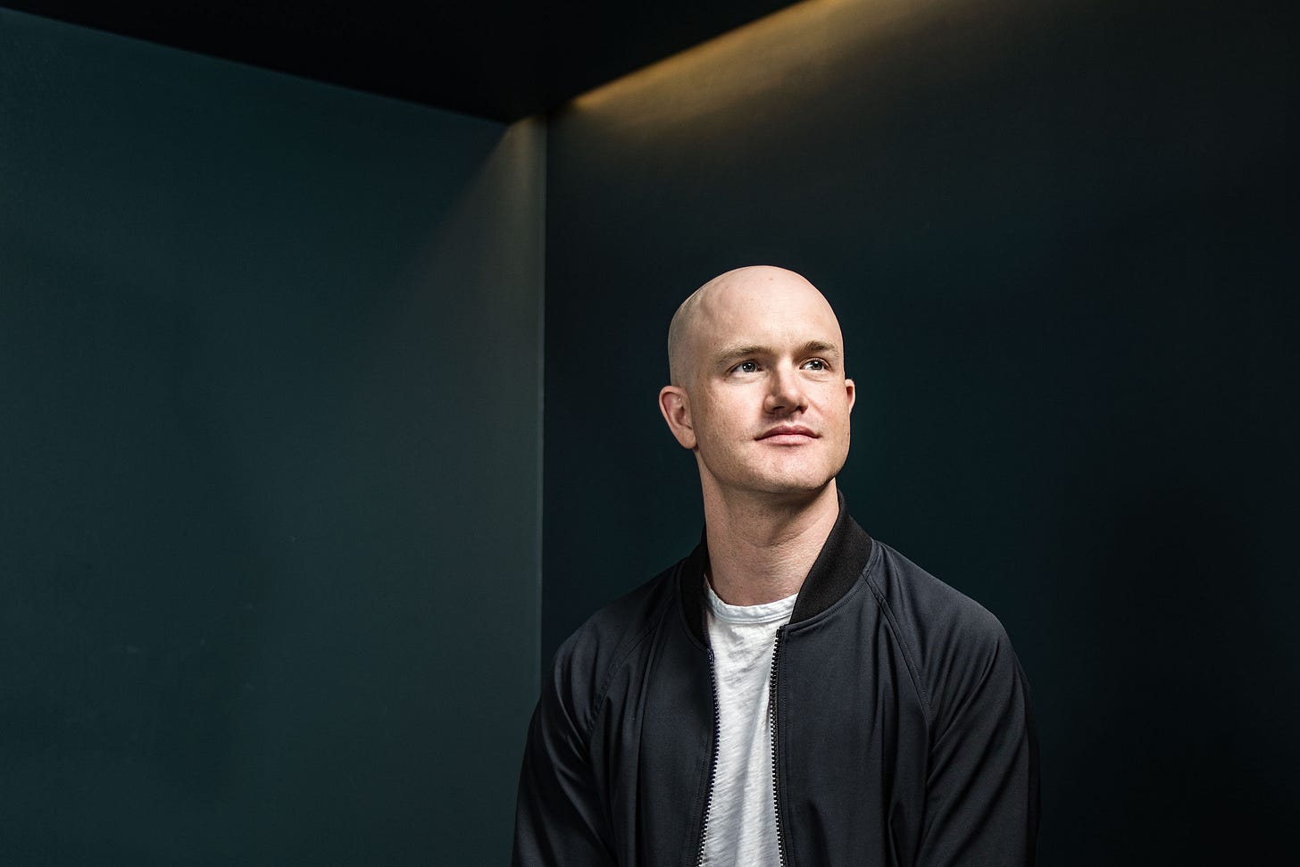Coinbase Wants To Be Too Big To Fail | Fortune