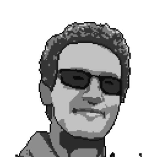 Profile photo for Bradley Gram-Hansen