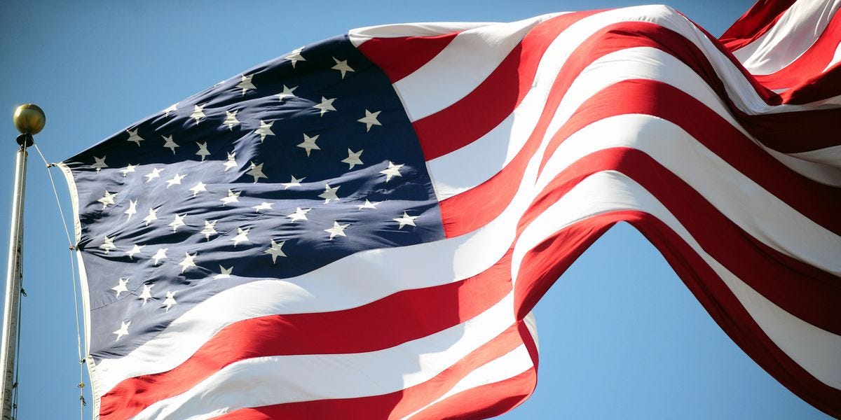 American Flag Etiquette - Displaying the American Flag