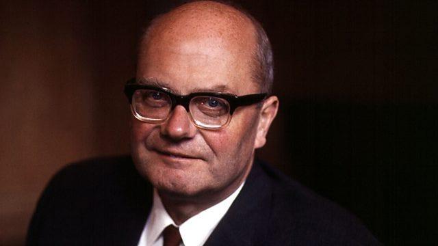 BBC - History of the BBC, Sir Hugh Greene