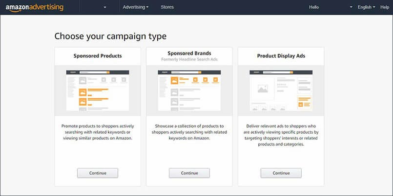 Amazon PPC Ad Types: A Guide for Amazon Advertising Beginners