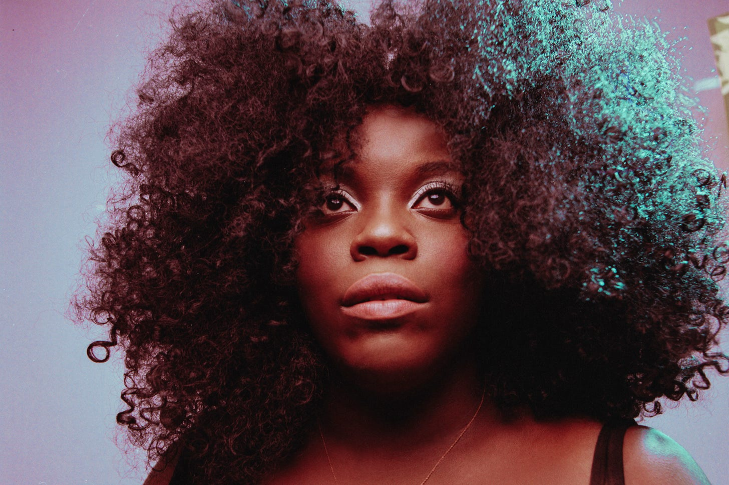 Yola's 'Walk Through Fire' — From England To Nashville   On Point
