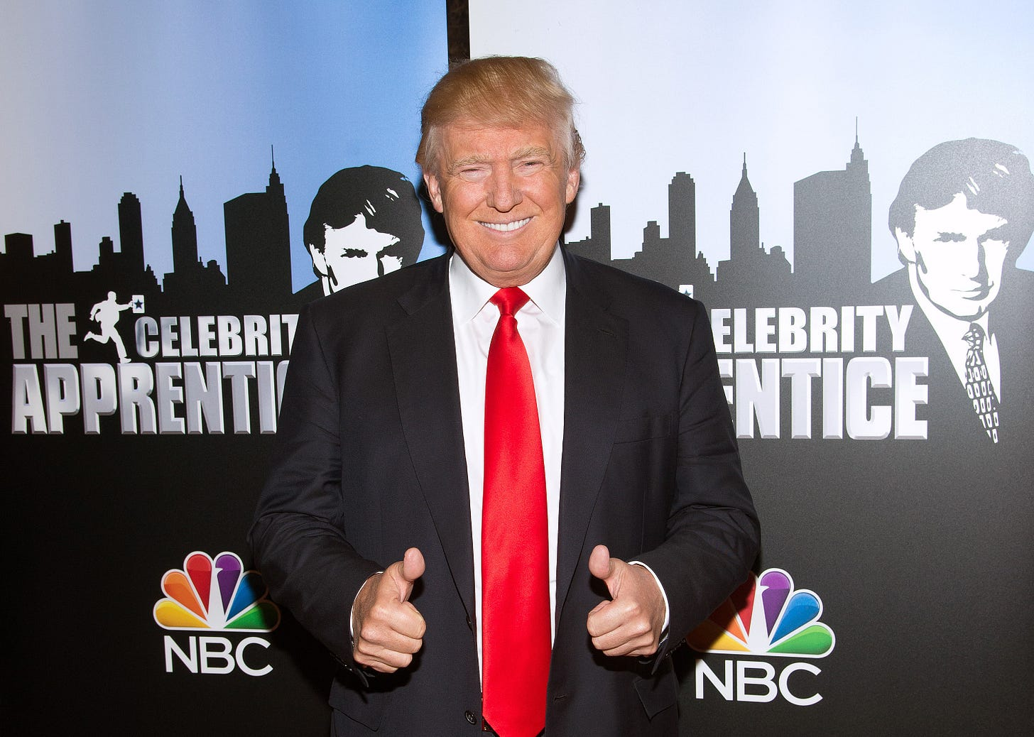 What 'The Apprentice' Winners Learned From Donald Trump   Fortune