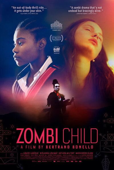 Zombi Child movie review & film summary (2020) | Roger Ebert