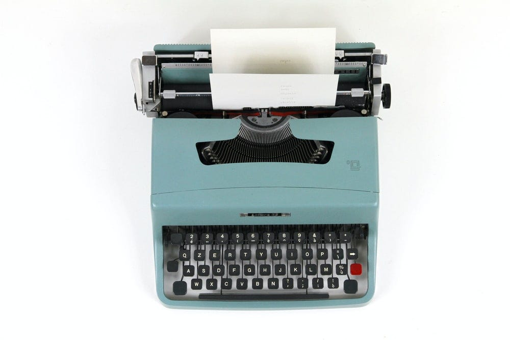 500+ Typewriter Pictures [HD]   Download Free Images on Unsplash