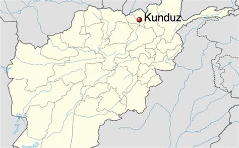 Battles Of Kunduz: US-Afghan 'Friendly Fire' - OpEd - Eurasia Review
