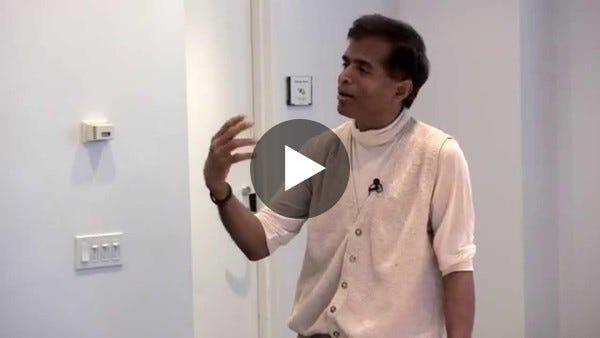 "Aswath Damodaran: ""Valuation: Four Lessons to Take Away"" | Talks at Google"