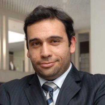 Claudio Fuentes Maureira