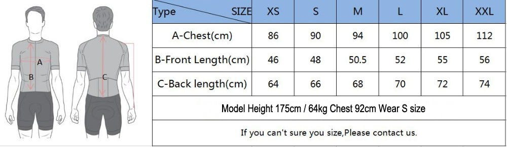 SPEXCEL high quality water repellent all weather pro team cycling jersey 3/4 length short sleeve windproof bicycle clothes