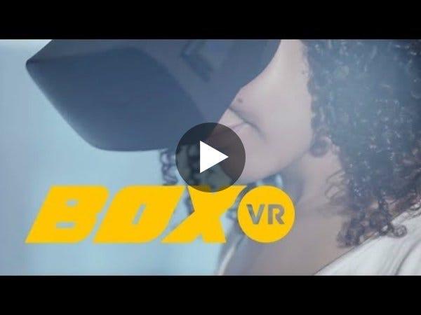 BOXVR Trailer