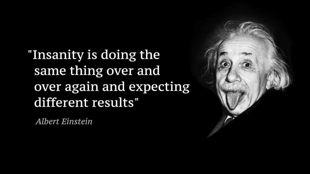 7 Inspirational Einstein quotes he never actually said – but should have! –  The Best You Magazine