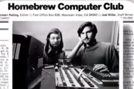 How the Homebrew Computer Club revolutionised computing - lifestyle