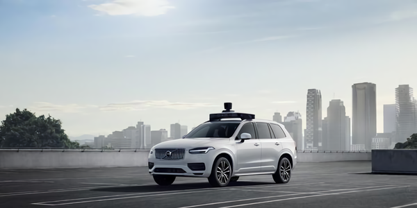 Uber announces independent self-driving safety and responsibility board.