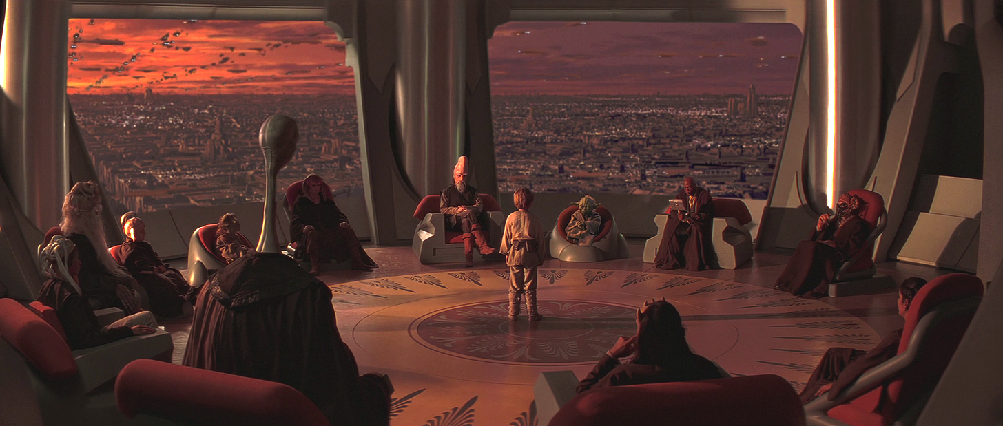 Jedi High Council   Wookieepedia   Fandom