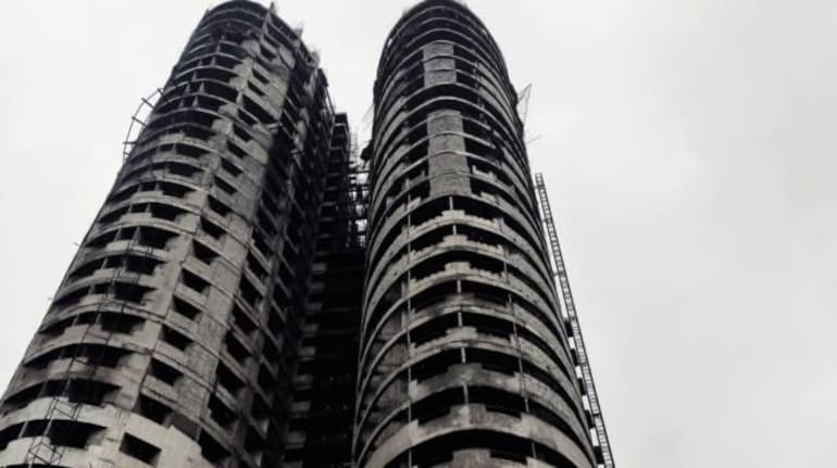 SC Orders Demolition Of Supertech Twin Towers In Noida; Observes  Construction Was Illegal As Consent Of Buyers Not Taken