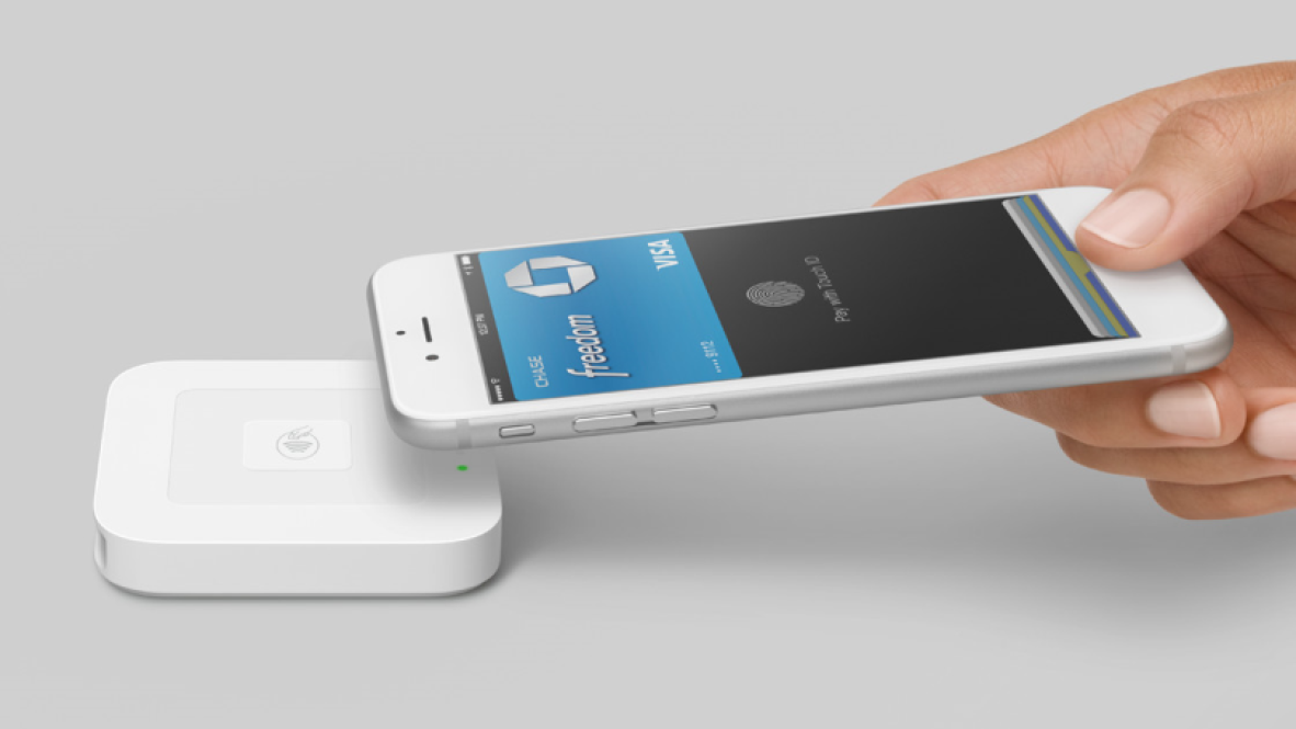 Square Contactless + Chip Card Reader Review | PCMag