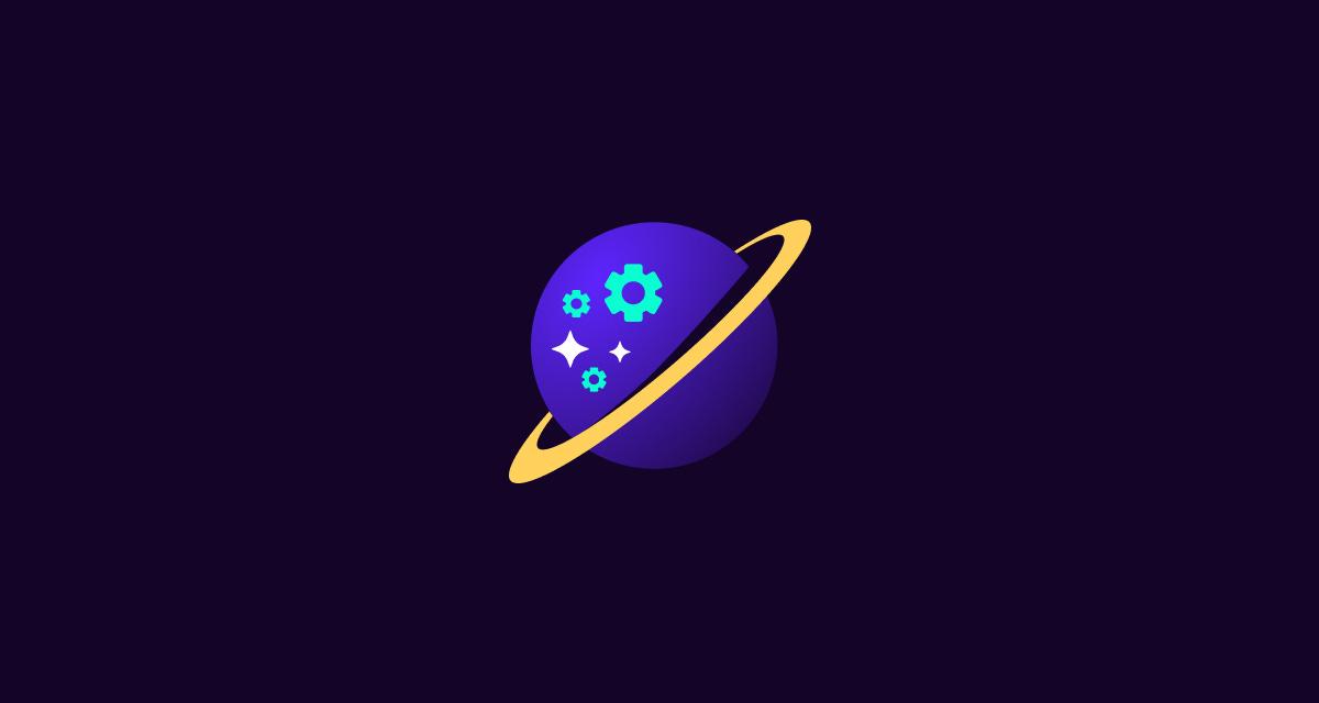 MakeStuffUp.Info 2.0 logomark