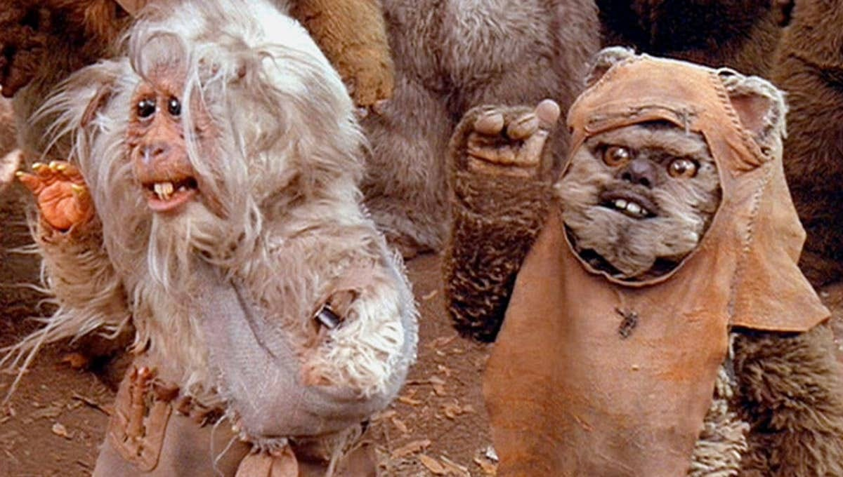 Star Wars: 10 fun things from the Ewok movies that should be Star Wars  canon again