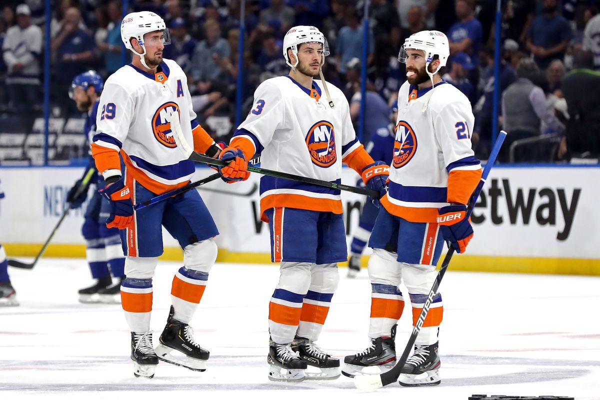 New York Islanders Schedule, Roster, News, and Rumors | Lighthouse Hockey