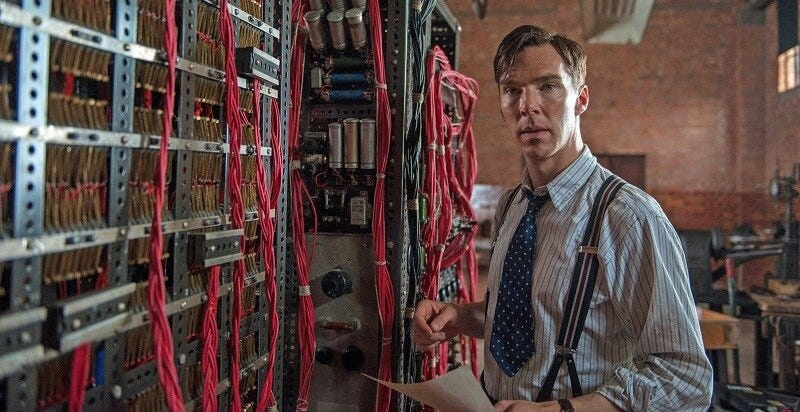 Image result for scientists in movies