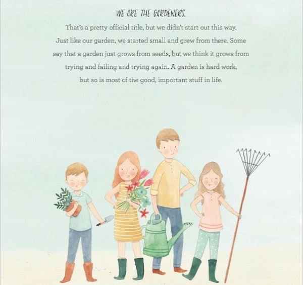 Picture Books on Gardening for Young Readers and Gardeners