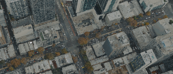 Uber: Taking City Visualization into the Third Dimension