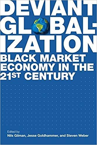 Image result for deviant globalization