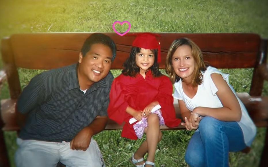 Who are Olivia Rodrigo's parents?
