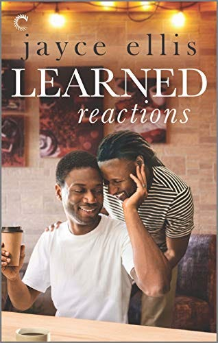 Learned Reactions (Higher Education Book 2) by [Jayce Ellis]