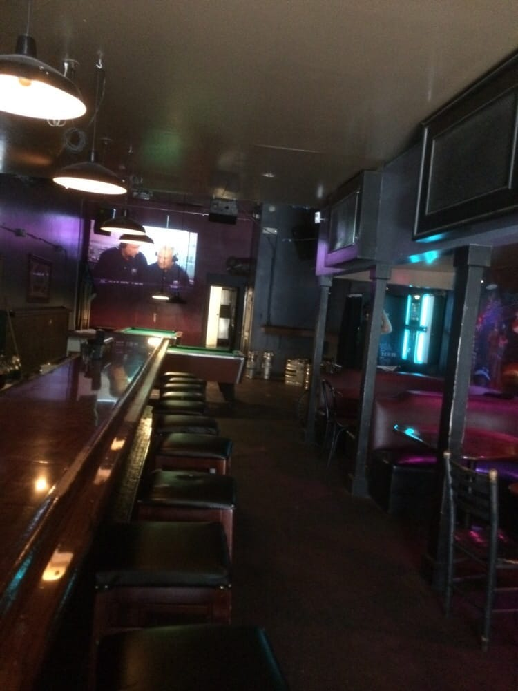 Image result for empty bar