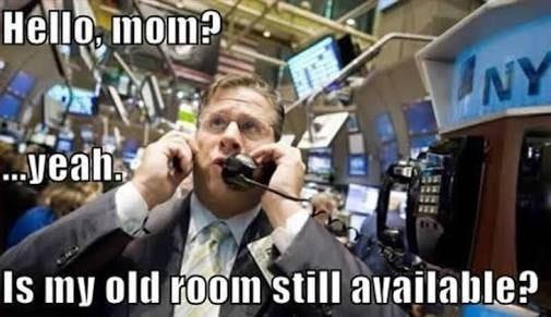 MEME stock market 2021 Aconomics