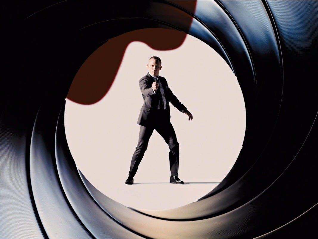 James Bond theme songs ranked - Business Insider