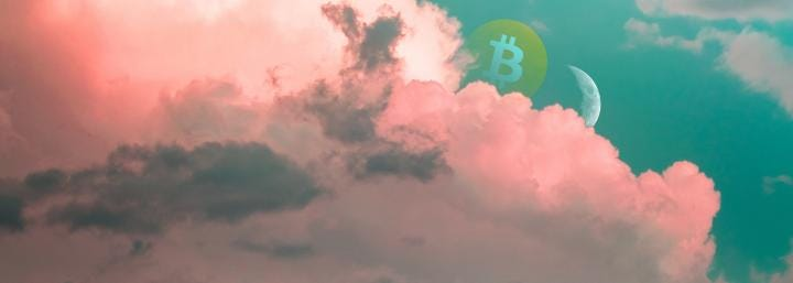 Bitcoin up 40% within one month, potential triggers and predictions