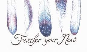 Feather Your Nest LLC - Home | Facebook