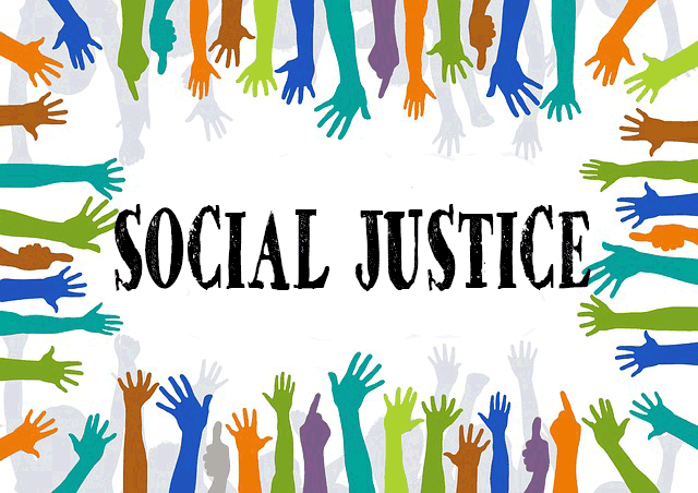 Commissioning of Artwork Addressing Civil Liberties and Racial / Social  Justice | Connect Sammamish