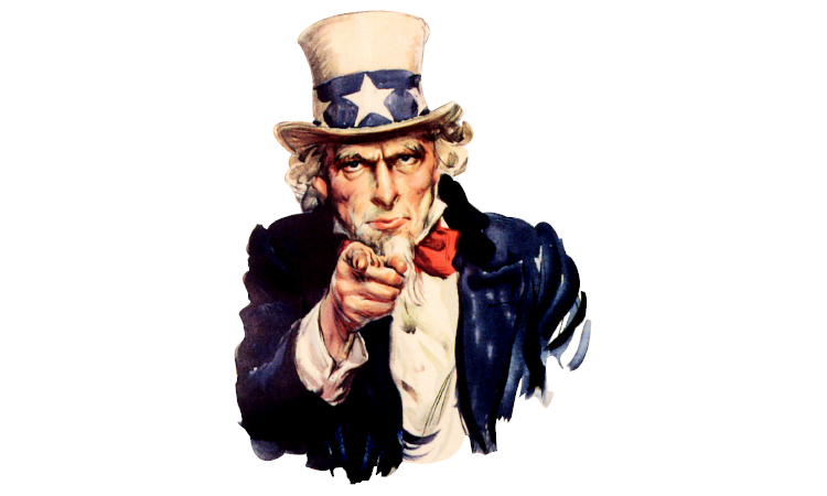 Uncle Sam Wants YOU! | U.S. Embassy & Consulate in the Republic of ...