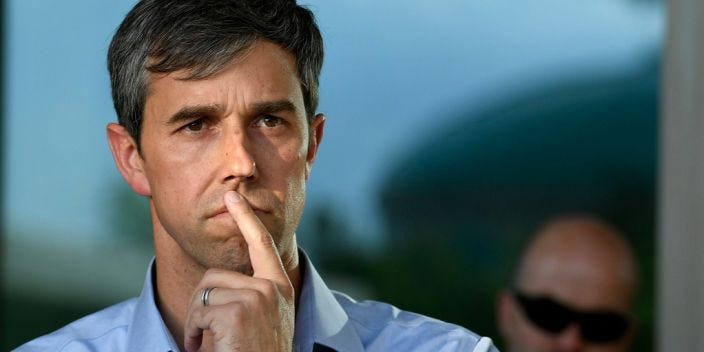 As Cruz headed to Cancun, Beto O'Rourke made welfare calls to suffering  Texans and AOC raised $1 million for relief efforts in 4 hours