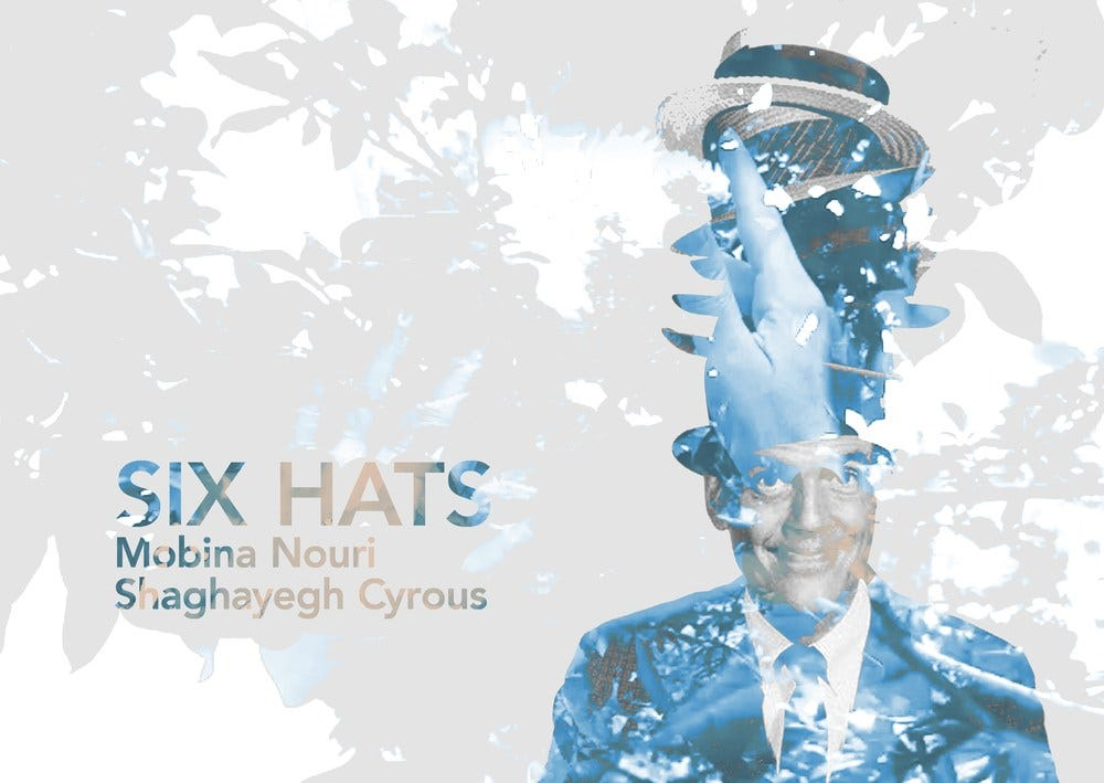 Six Hats for Collective Creativity
