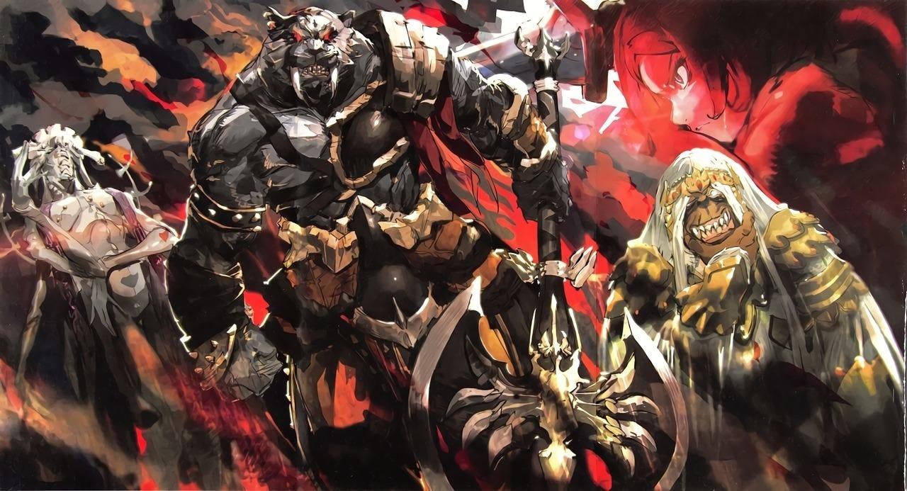 Demi-Human Alliance | Overlord Wiki | Fandom