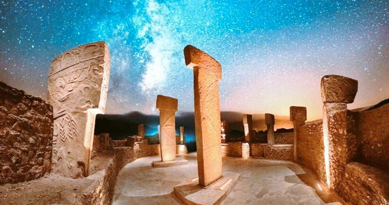 Gobekli Tepe: 15 Things About The Archaeological Site In Turkey ...