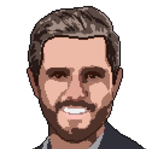 Profile photo for Ross Murray-Jones