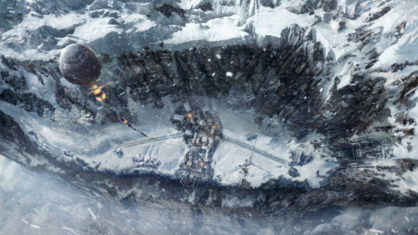 Frostpunk: On The Edge Review | Strategy Gamer