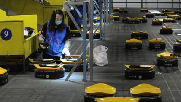 In the age of automation, technology will be essential to reskilling the workforce | World Economic Forum