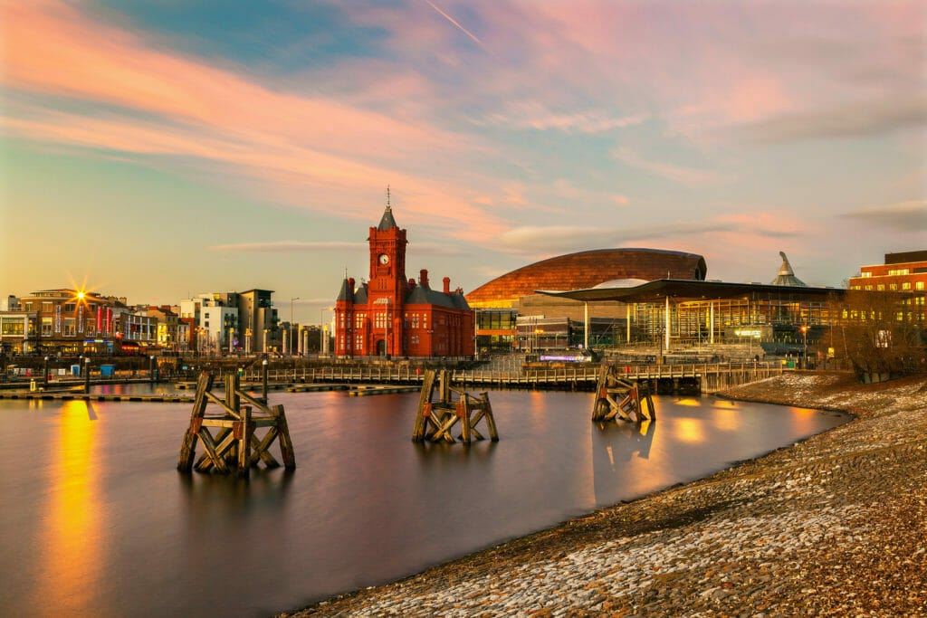 Top Welsh Tech Twitter profiles to follow! | Wesley Clover Innovation  Centre - WCIC.tech