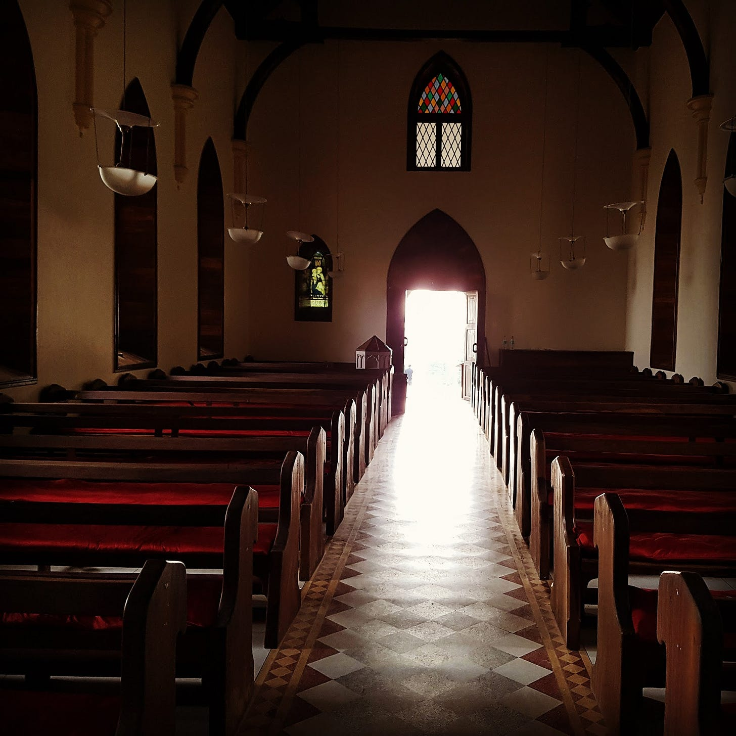 Visit St. Paul's Church, Landour on your trip to Mussoorie or India